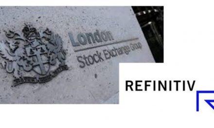 Singapore Investigates London Stock Exchange – Refinitiv Deal