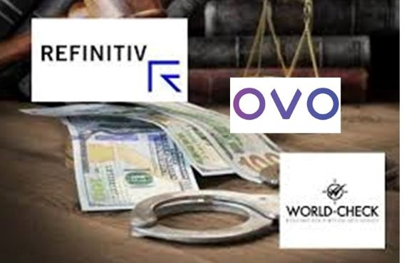 Digital Payments Platform OVO Adopts Refinitiv World-Check to Boost KYC Capabilities and Prevent Financial Crime