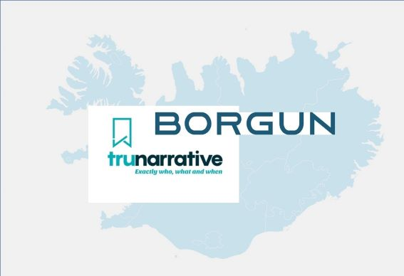Borgun Adopts Trunarrative MLM Platform