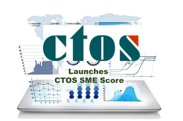 CTOS Launches SME Score Solution to Assess SME Creditworthiness