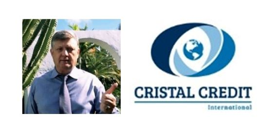 Cristal Credit International Corporation Appoints Jean Francois Jard as CEO