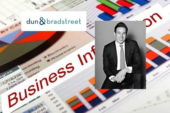 Dun & Bradstreet International Appoints Sam Tidswell-Norrish as Head of Marketing & Communications