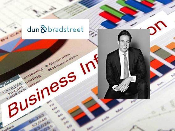 Dun & Bradstreet International Appoints Sam Tidswell-Norrish as Head of Marketing & Communications