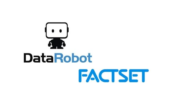 DataRobot Launches its First AI Investment Workflow with FactSet