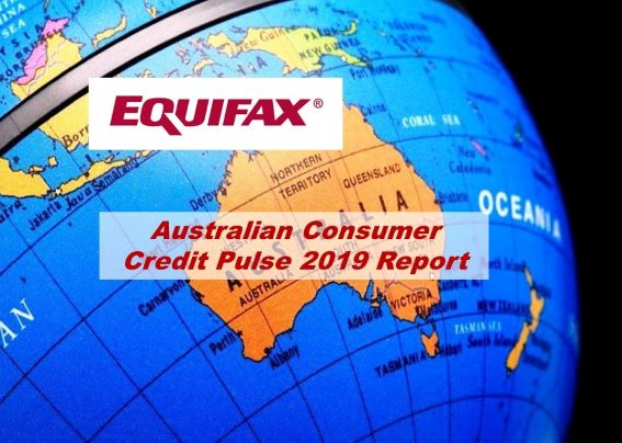 Australian Risk Climate:  One In 10 Consumers Looking for Credit In The Next Three Months