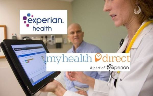 Experian Acquires MyHealthDirect