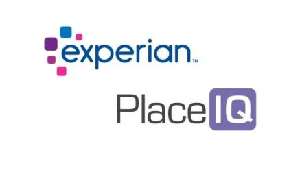 Experian Makes Strategic Investment in PlaceIQ