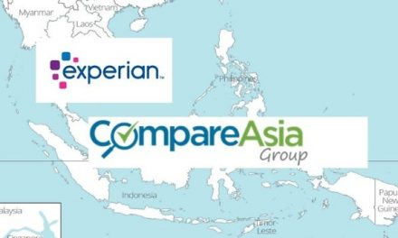 Experian Closes $20m of Series B1 in CompareAsiaGroup