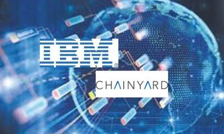 Blockchain: IBM and Chainyard Announce Collaboration on Blockchain Network 'Trust Your Supplier'
