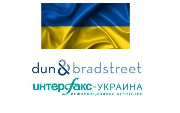 Dun & Bradstreet Business Information and Solutions Available in the Ukraine