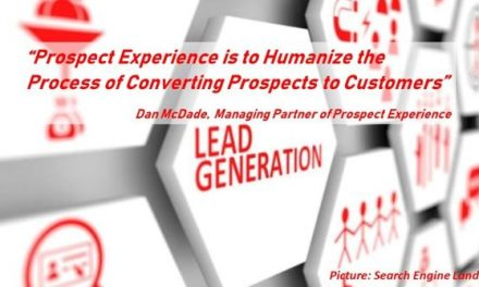 Prospect Experience Marketing:  Find the Gold in Your Lead Generation Program