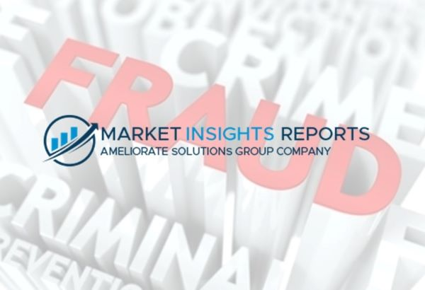 Global Fraud Detection & Prevention: Market Valued at US$ 13.59 Billion