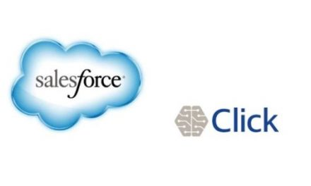 Salesforce to Acquire ClickSoftware