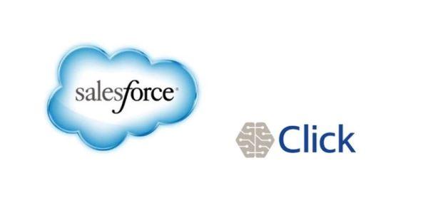 Salesforce to Acquire ClickSoftware