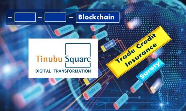 Tinubu Square Reaches Top of 5 Corda Insurtech Challenge