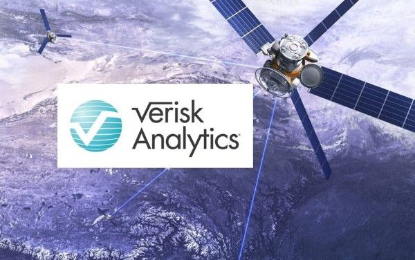Verisk Q4 2020 Revenue Up 5.4%, Full Year Up 6.8%
