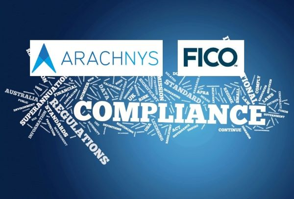 Arachnys and FICO in Partnership in Managing KYC Requirements and Accelerating Compliance Processes