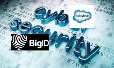 Salesforce Backs BigID in Latest Round