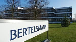 Bertelsmann First-Half 2019 Revenue Up 4.6%