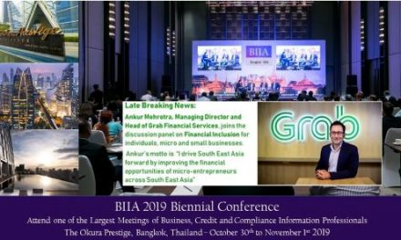 BIIA 2019 BIENNIAL CONFERENCE BANGKOK, THAILAND OCTOBER 30 TO NOVEMBER 1, 2019