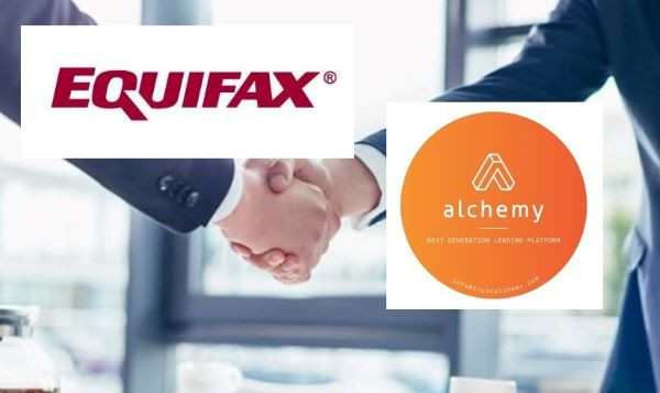 Alchemy Technology and Equifax Partner To Drive FinTech Innovation