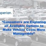 Experian Report on the State of the Automotive Finance Market