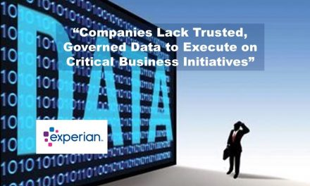 Experian Study: Building a Foundation of Trust and Governance in the Data-Driven Era