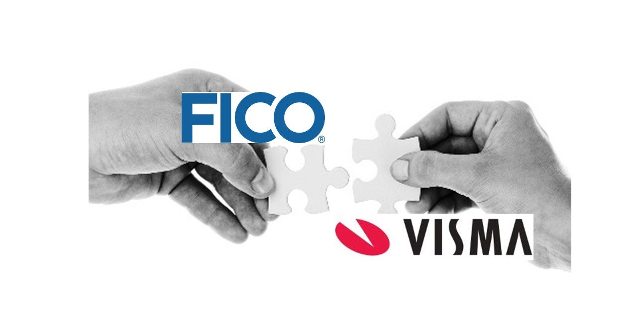 FICO and Visma Connect in Partnership