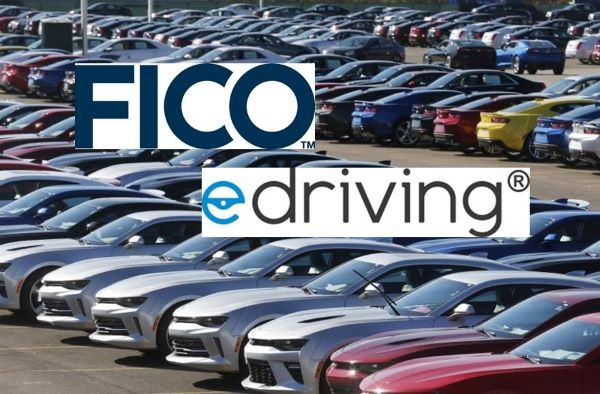 FICO Launches Telematics-Based Driving Scores