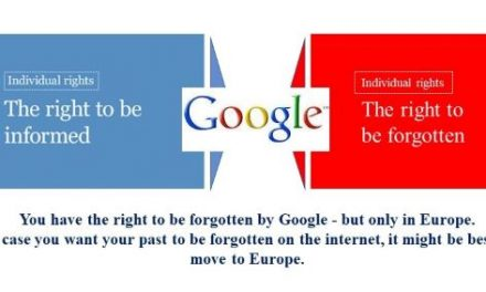Google Wins Landmark Case on 'Right to be Forgotten Law'