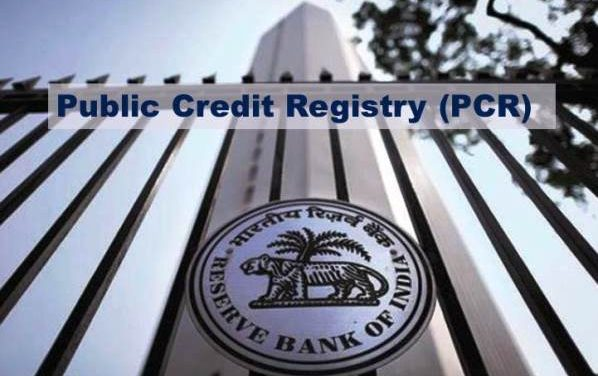 Reserve Bank of India (RBI) and Government Arms to Build new Borrower Database