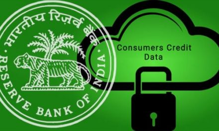 RBI Bans Unregulated Access to Consumer Credit History for FinTechs