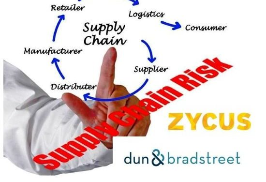 Zycus and Dun & Bradstreet in Partnership