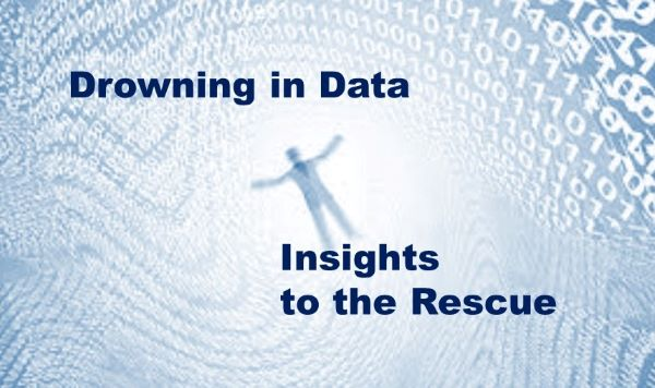 Drowning in Data: Technology and Talent to Close the Global Insights Gap