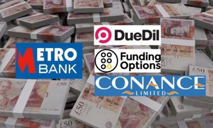 DueDil in Partnership with UK's Metro Bank