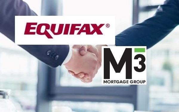Equifax & M3 Group Team Up for Mortgage Income Verification