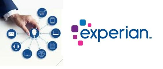Experian Voted as the Top Advertising and Marketing Technology Provider