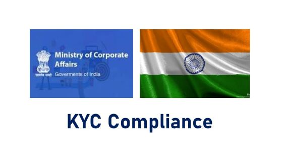 Indian Ministry of Corporate Affairs Gives Window for Inactive Firms to Update KYCDetails