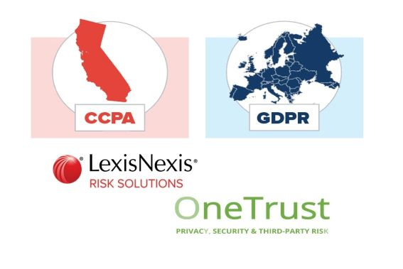 LexisNexis Risk Solutions Partners with OneTrust