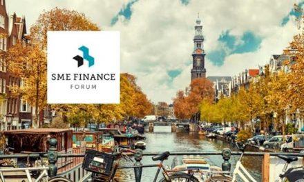 The Global SME Finance Forum Banks on Innovation to Close the Global SME Financing Gap