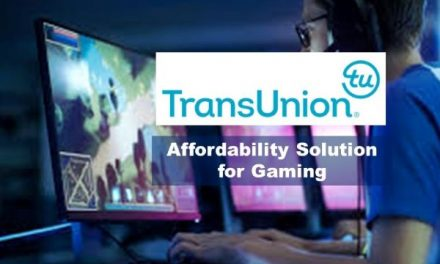 TransUnion UK Introduces Affordability Solution for Gaming