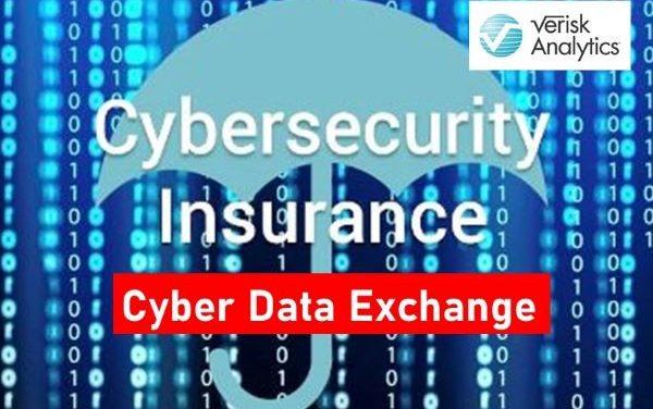 Verisk Launches Cyber Data Exchange