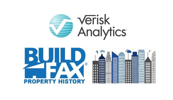 Verisk to Acquire BuildFax – Supplier of Property Risk Data