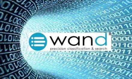 WAND Information Technology Taxonomy Update