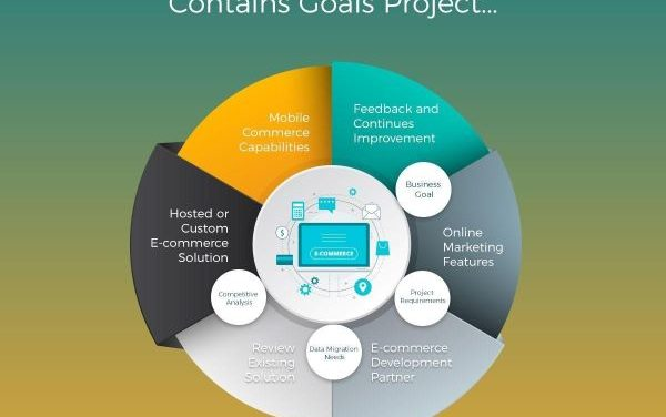 E-commerce Start-up Business Plan Market Analysis