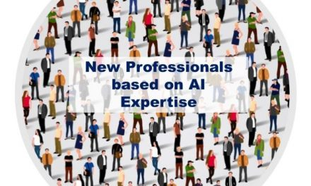 Artificial Intelligence Will Create New Professions
