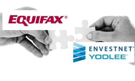 Equifax Enters Into Credit Bureau-Exclusive Relationship With Envestnet⼁Yodlee To Further Extend Alternative Data Leadership