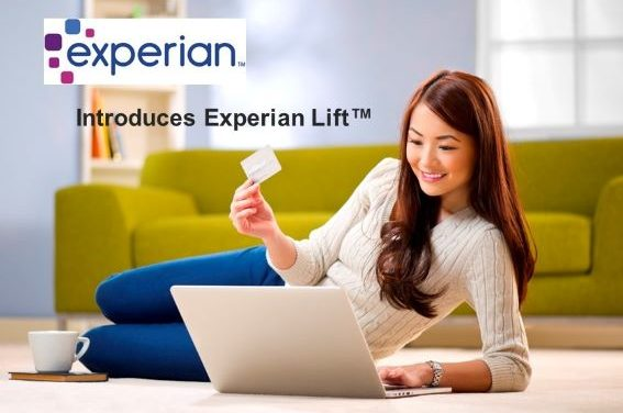 Experian launches Experian Lift™