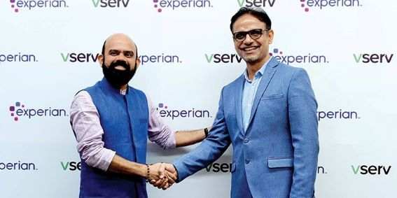 Experian Makes Strategic Investment in Vserv India