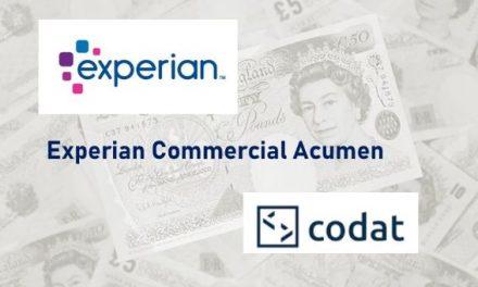 New Experian Service Helps Growth-Hungry Small Businesses to Share Data in Minutes
